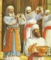 Imagen obtenida de http://estudiobiblia.blogspot.com/2010/07/bendicion-sacerdotal.html