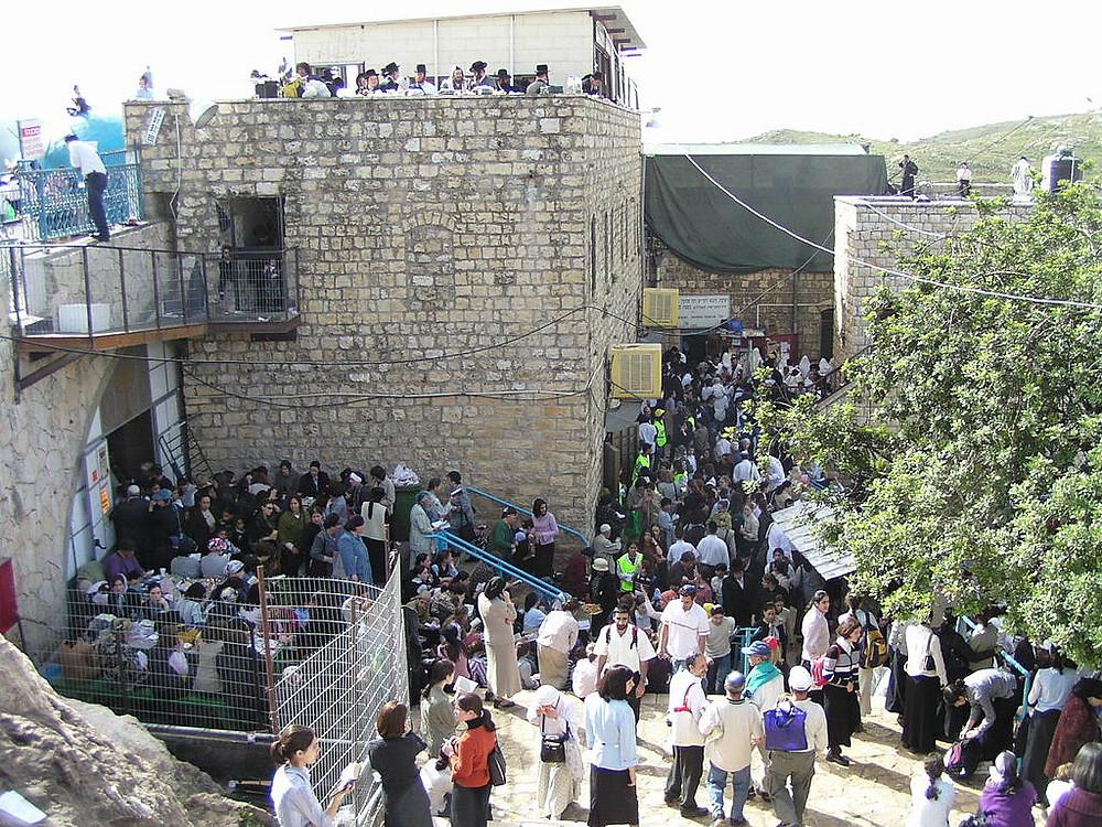 Imagen obtenida de https://es.wikipedia.org/wiki/Shimon_bar_Yojai