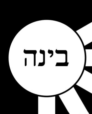 El mundo de Beriá pertenece a la sefirá 3 Bina