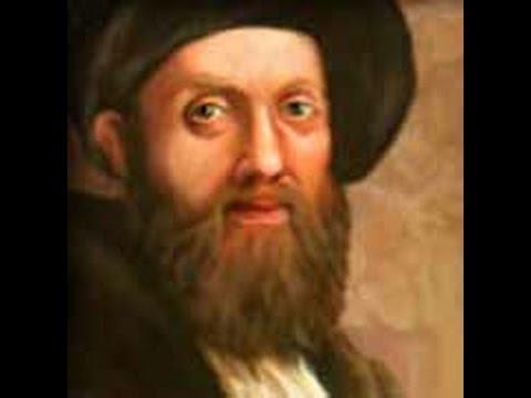 Gran kabalista del siglo XVI en imagen obtenida de https://www.google.com/search?q=el+ARI,+Rab%C3%AD+Itzjak+Luria&source=lnms&tbm=isch&sa=X&ved=0ahUKEwiayZD75_fhAhWiyoUKHZivCbsQ_AUIDygC&biw=1440&bih=758#imgrc=6EWE1ad8Xm6UgM:
