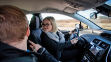New Driver Tips For A Safe Summer On The Road