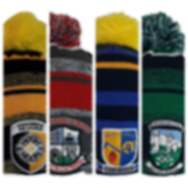 Gaa Club Bobble Hats