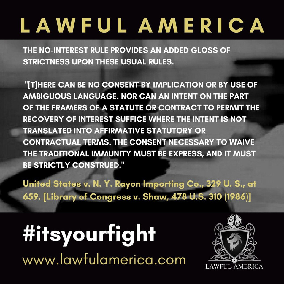 #ITSYOURFIGHT - United States v. N.Y. Ra