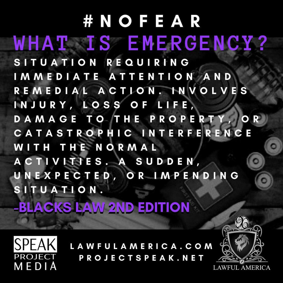 #NOFEAR - What is Emergency.jpg