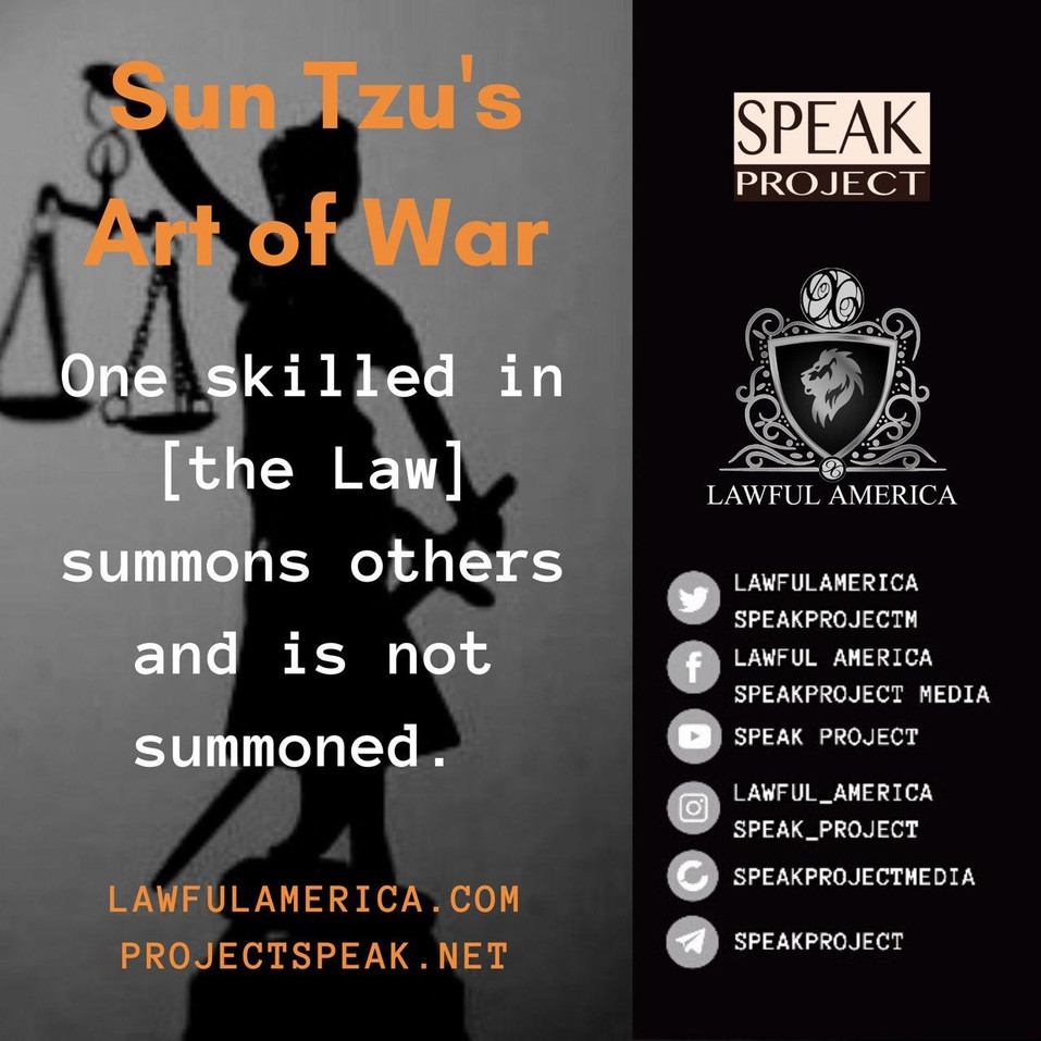 Sun Tzu's Art of War - Skilled at Law.jp