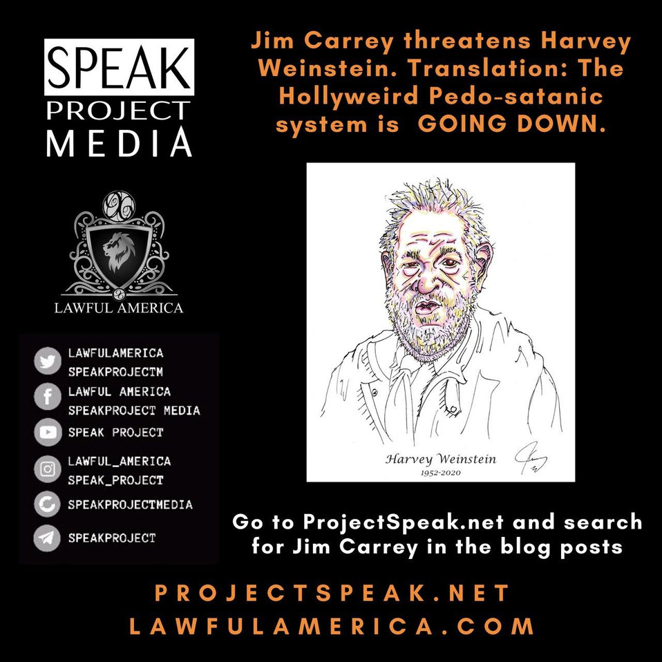 Jim Carrey Threatens Harvey Weinstein.jp
