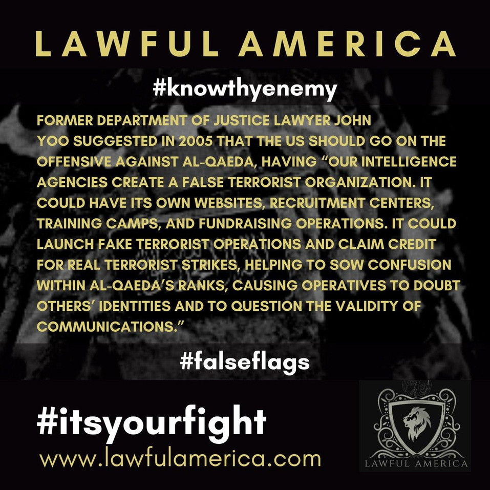 #KNOWTHYENEMY - False Flags.jpg
