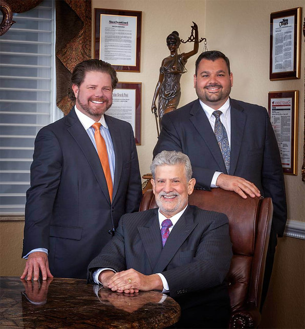 Scott Henratty Randall Randy Diez Malove Henratty Lawyer Personal Injury Attorney Broward Fort Lauderdale Florida