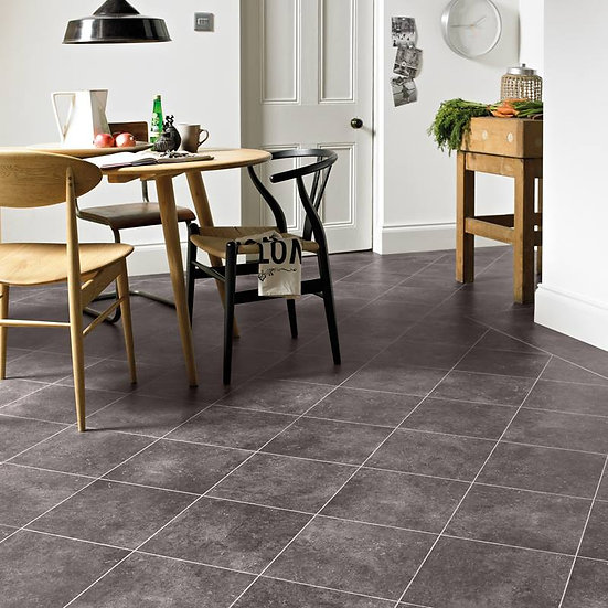 Karndean T100 Orkney Stone (Clearance sale price £16.99) Per M2