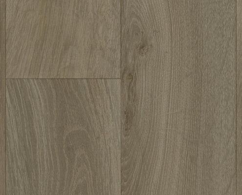 Tarkett Oak Mid Grey, 3.8m x 1.7m