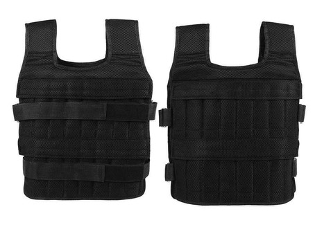 Weight Vest, to use or not to use?