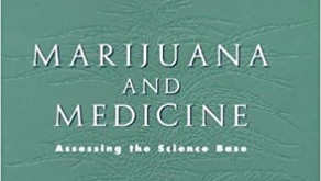 Cannabinoids and Animal Physiology