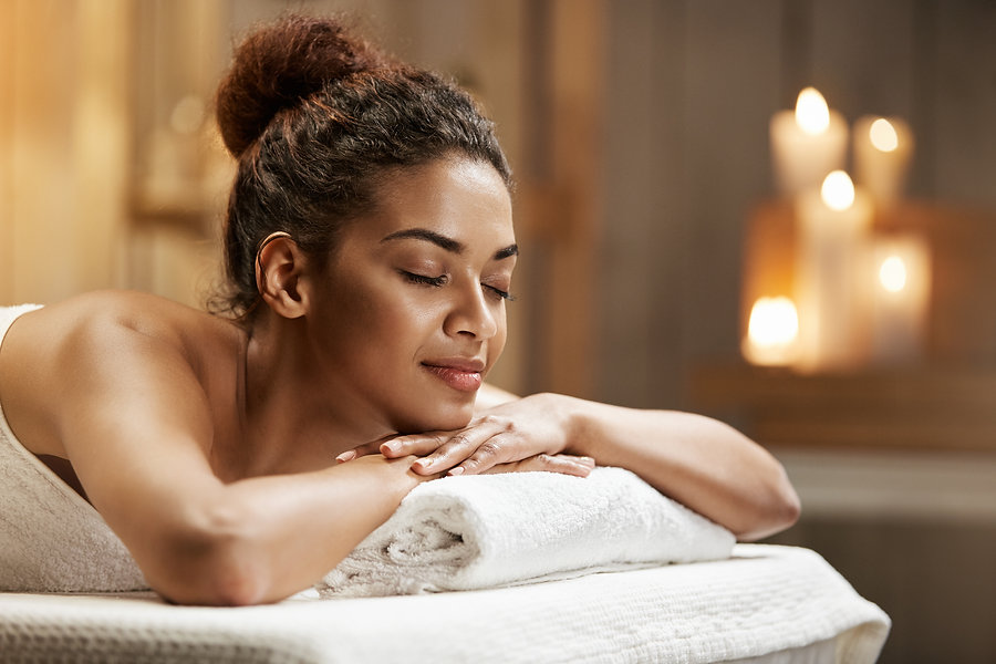 Spa Services Gainesville