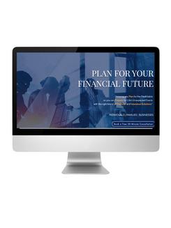 Delington Financial