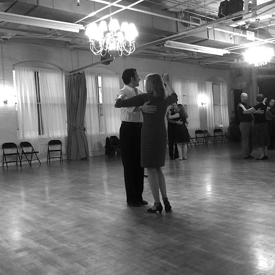 Dance Under Any Circumsdances