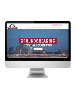 GroundBreaking Mass