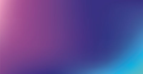 color GRADIENT overlay purple to blue