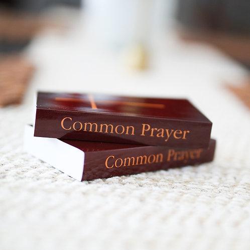 Paperback 1928 Book of Common Prayer