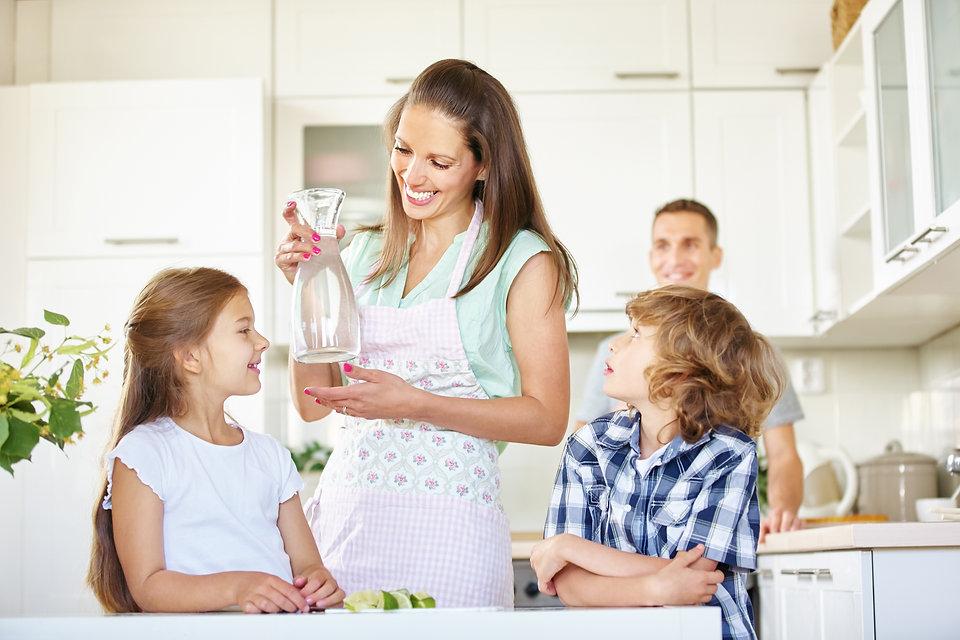 water softener reviews florida