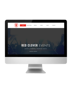 Red Clover Events
