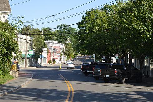 Town Cohasset, Massachusetts
