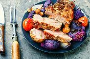italian pig roast