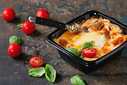 italian boxed lunch