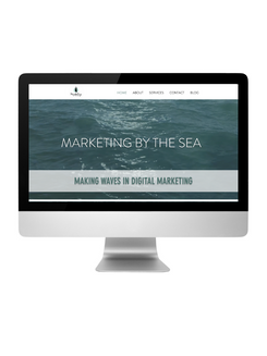 Marketing by the Sea