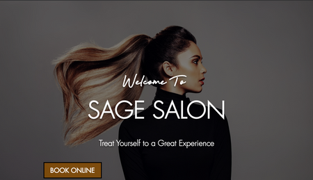 Sage Salon