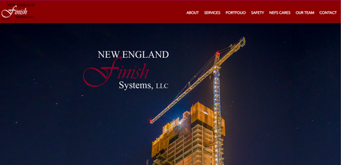 New England Finish Systems