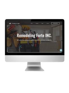 Remodeling Forte