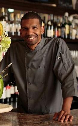 Steve Baity - Master Chef