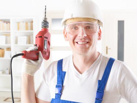 Mechanics, Plumbers, Dentists