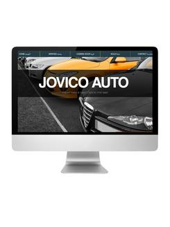 Jovico Auto