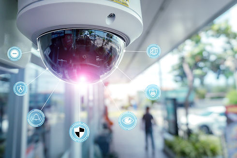 Video Surveillance for Business Security in Maryland & Florida
