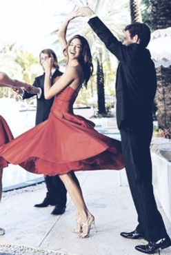Ballroom dance lessons for adults