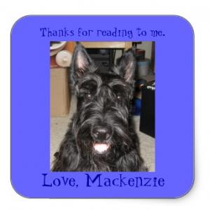 Mackenzie Th.D.X. (2002-2013)