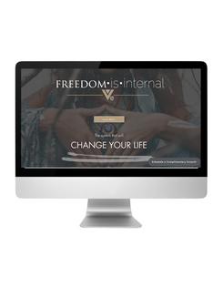 Freedom is Internal