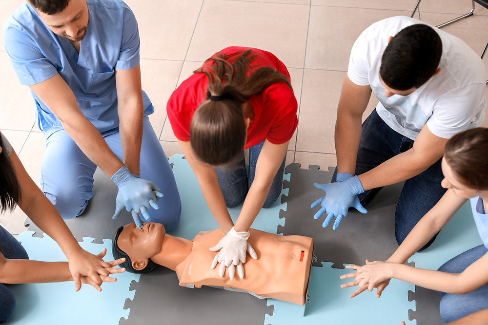 CPR Classes with CardioCare CPR Training and Certification