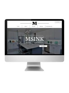 M Sink