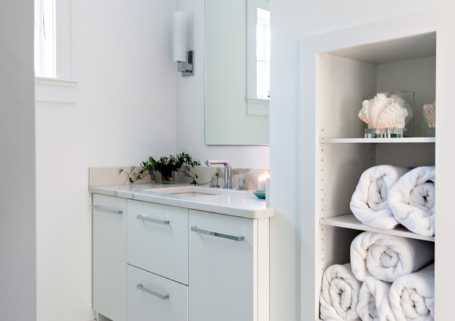 Kitchens & Bathrooms Projects