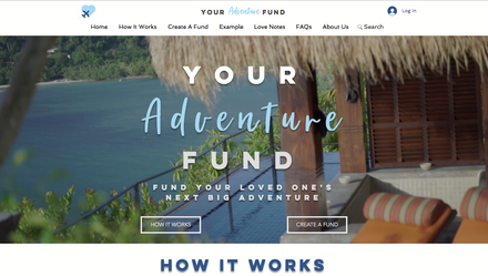Your Adventure Fund