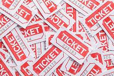 ticket for oktoberfest