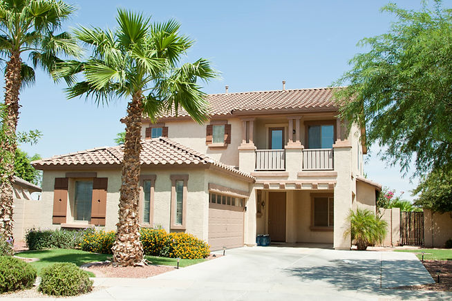 CHANDLER RESIDENTIAL SALE ESCROWS