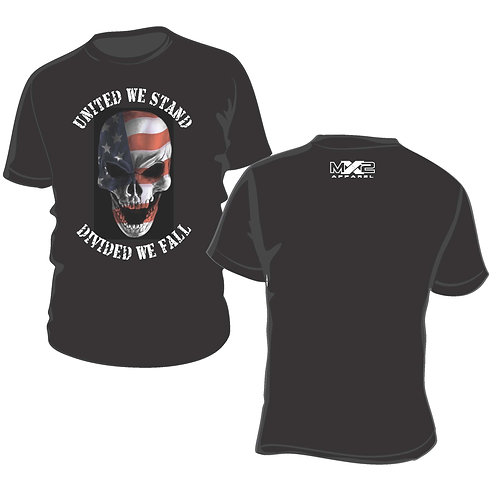United We Stand Divided We Fall - PreSale
