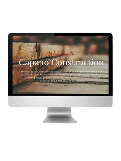 Capano Construction