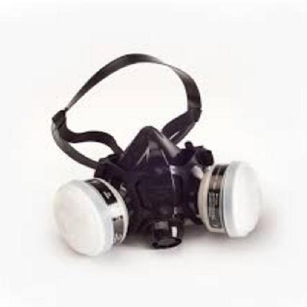 SFCR1S Cartrige Respirator (1ea)