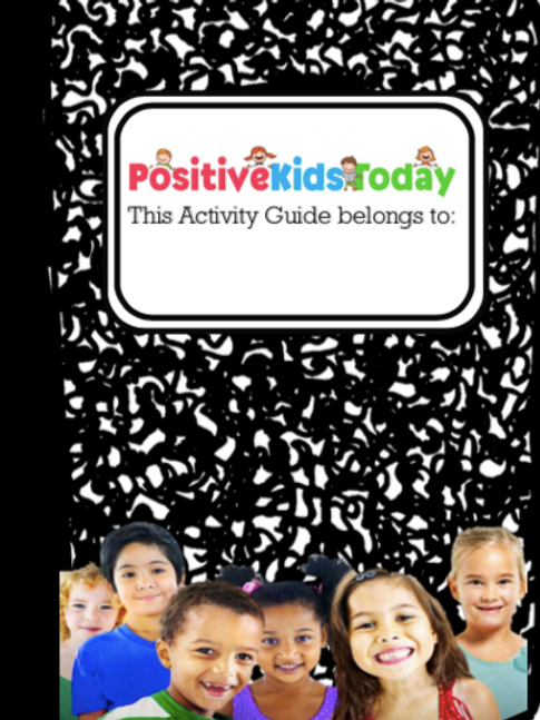 Student Activity Guides (Pack of 10)