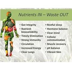 Nutrients In