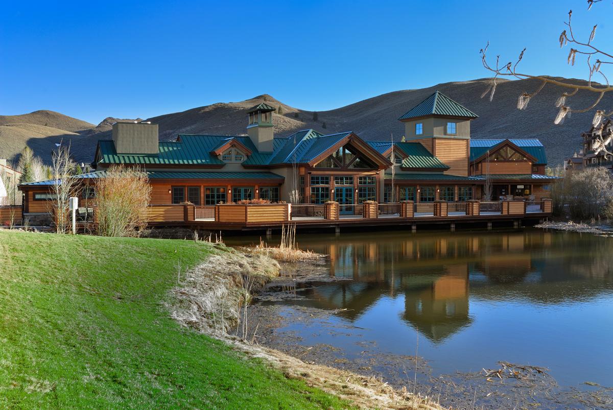 Elkhorn Pond